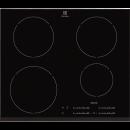 TRANSPORT GRATUIT - Plita cu inductie Electrolux EHH6540FOK, latime 60 cm, negru