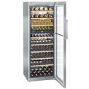 Transport Gratuit - Vitrina pentru vinuri Liebherr WTes 5972, Clasa B, Inox