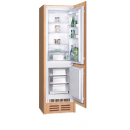 Combina frigorifica incorporabila Samus SCBI-340EA+, Clasa A+