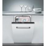 Candy masina de spalat vase incorporabila CDI 1D952 , 9 seturi , 8 programe , SLIM 45 cm, clasa A+