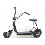 Transport Gratuit-E-Scooter Electric Chopper Harley
