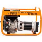 Generator Ruris R-Power 5000S