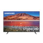 Televizor Samsung 50TU7172, LED, UHD, 4K, Smart Tv, 125 cm