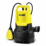Pompa submersibila pentru apa murdara SP 5 Dirt KARCHER