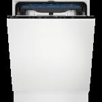Electrolux incorporabila MaxiFlex EES848200L, 14 seturi, Inverter, cu usa culisanta,clasa A++ ,AirDry , Semnal luminos in 2 culori - pe podea
