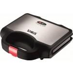 Sandwicher maker Samus STG-750BX, 750W