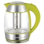 Fierbator cu filtru pentru ceai Heinner HEK-TF2200GR