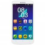 Telefon mobil Lenovo A399 Dualsim 4GB Alb