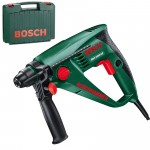 BOSCH PBH 2000 RE Ciocan rotopercutor SDS-plus 550 W, 1.7 J 06033A9322