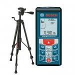 BOSCH GLM 80 + BT 150 Telemetru cu laser + Trepied 0601072300 + 0601096B00