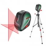 BOSCH UniversalLevel 3 Set Nivela laser cu linii + Stativ 0603663901
