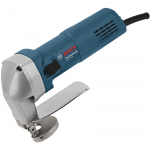 BOSCH GSC 75-16 Foarfeca de tabla 750 W 0601500500