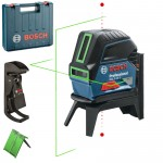 BOSCH GCL 2-15 G Nivela laser cu linii (15 m) 0601066J00