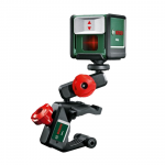 BOSCH QUIGO 3 Nivela laser cu linii incrucisate 0603663520