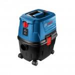 BOSCH GAS 15 Aspirator universal 1100 W 06019E5000