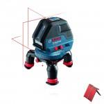 BOSCH GLL 3-50 Nivela laser cu linii 0601063800