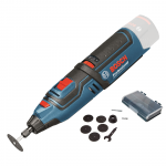 BOSCH GRO 12V-35 (SOLO) Multifunctional rotativ Li-Ion, fara acumulator in set 06019C5000