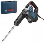 BOSCH GSH 5 Ciocan demolator SDS-max 1100 W, 7.5 J 0611337001