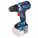 BOSCH GSR 18V-60 C (SOLO) Masina de gaurit si insurubat brushless, Li-Ion, 60Nm, fara acumulator in set 06019G1102