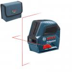 BOSCH GLL 2-10 Nivela laser cu linii (10 m) (NOU!) 0601063L00