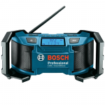 BOSCH GML Sound Boxx Radio Li-Ion, 14.4-18V, fara acumulator in set (SOLO) 0601429900