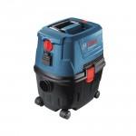BOSCH GAS 15 PS Aspirator universal 1100 W 06019E5100