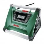 BOSCH PRA MultiPower Radio Li-Ion, fara acumulator in set (SOLO) 06039A9000