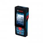 BOSCH GLM 120 C Telemetru cu laser (120 m) cu transfer de date catre telefoane, tablete, PC 0601072F00