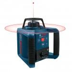 BOSCH GRL 250 HV Nivela laser rotativa (125 m) 0601061600