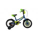 www.magazinieftin.ro-Bicicleta DHS 1401 Kids 2019 Verde-2191401280-20