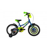 www.magazinieftin.ro-Bicicleta DHS 1601 2019 Verde-2191601280-20