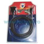 www.magazinieftin.ro-LICHIDARE STOC CABLU DIGITAL DVI HDMI 1.8M KPO3701-1.8-LICH_KPO3701-1.8-20