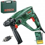 www.magazinieftin.ro-BOSCH PBH 2500 SRE Ciocan rotopercutor SDS-plus 600 W, 1.9 J + 6 Burghie 0603344402-0603344402-20