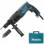MAKITA HR2470T Ciocan rotopercutor SDS-plus 780W HR2470T