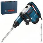 www.magazinieftin.ro-BOSCH GSH 7 VC Ciocan demolator SDS-max 1500 W, 13 J 0611322000-0611322000-20
