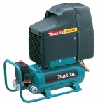 Compresor MAKITA 8 / 116 bar/psi AC640
