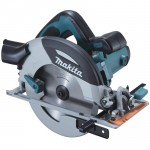 Fierastrau circular manual Makita Professional HS7100 1400W