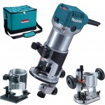 www.magazinieftin.ro-MAKITA RT0700CX2 Freza multifunctionala 710 W RT0700CX2-RT0700CX2-20