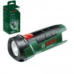 www.magazinieftin.ro-BOSCH PLI 10.8 LI (SOLO) Lampa Li-Ion, fara acumulator in set 06039A1000-06039A1000-20
