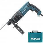 MAKITA HR2470 Ciocan rotopercutor SDS-plus 780W HR2470