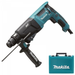 MAKITA HR2631F Ciocan rotopercutor SDS-plus 800W, 2.4J HR2631F