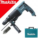 www.magazinieftin.ro-MAKITA HR2630T Ciocan rotopercutor SDS-plus 800W, 2.4J HR2630T-HR2630T-20