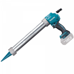 MAKITA DCG180ZB Pistol pentru silicon Li-ion 18V fara acumulator in set (SOLO) DCG180ZB
