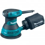 Masina de slefuit alternativ si orbital Makita BO5030 300W