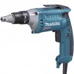Masina de insurubat electronica Makita Professional FS6300R 570W