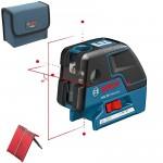 www.magazinieftin.ro-BOSCH GCL 25 Nivela laser puncte-linii 0601066B00-0601066B00-20