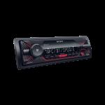 Receptor media digital fara CD-1DIN Sony DSXA410BT