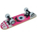 www.magazinieftin.ro-Skateboard MINI 17x5andquot; MONSTER-529SKMINI104-20