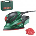 Slefuitor multifunctional BOSCH PSM 80 A, 80 W