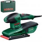 Slefuitor cu vibratii Bosch PSS 200 AC, 200 W